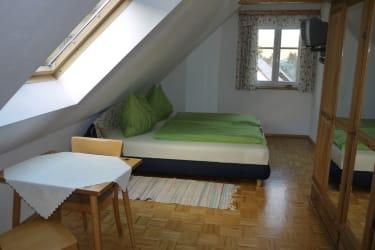Zimmer im Bauernhaus