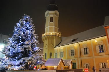 Advent in Bad Radkersburg