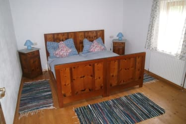 Schlafzimmer Zirbenholz Fw 2