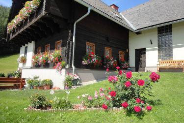 Ferienhaus Kerschenbauer, Fischbach