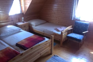 Mehrbettzimmer (3 Betten)