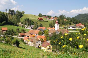 Dorf Koglhof