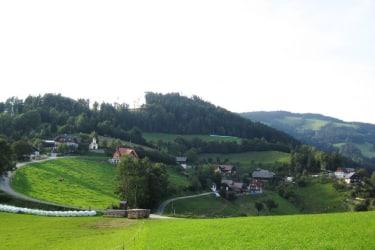 Dorf Rossegg