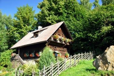 Das gemütliche Ferienhaus