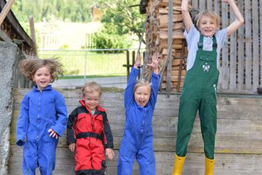 Kinderbauernhof Ierzerhof
