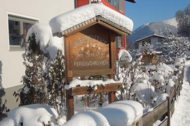Winter am Albeinelerhof