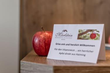 Willkommen in Marlstein