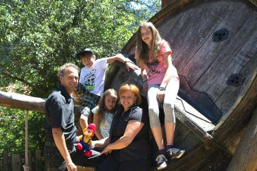 Familie Sailer