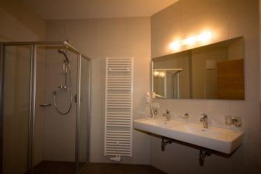 Badezimmer Hochzeiger Haus Zimmer Edelweiss