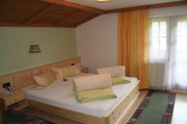 Zimmer Gamskogelblick