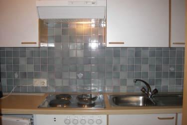 Küche Ringeblume