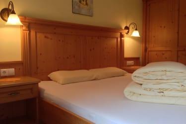 Schlafzimmer Malve