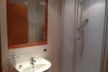 Badezimmer Salbei