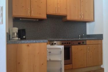 Küchenblock Salbei