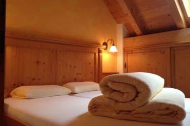 Apfelrose Schlafzimmer 2