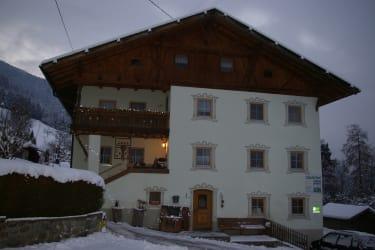 Winterstimmung am Thalerhof