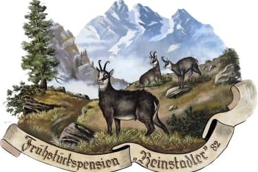Pension Reinstadler Logo