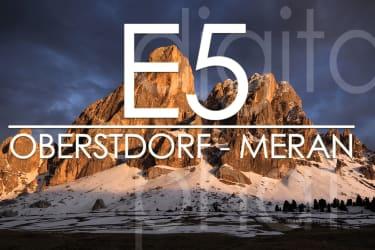E5 Musterbild