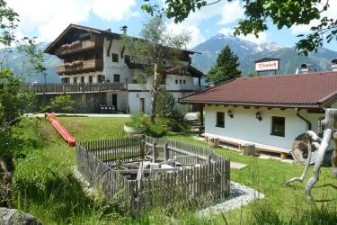 Biopension & Bauernhof der Veitenhof