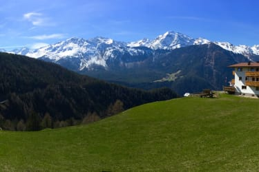 Panorama Niederthai