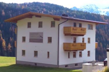Berggasthof im Sommer