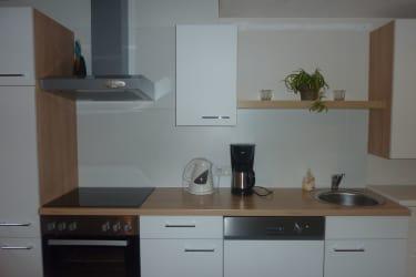 Edelweiss küche