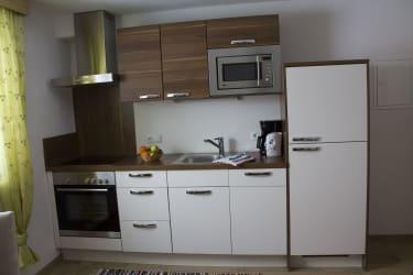 Küche App. 2