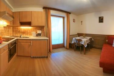 Küche Schweizerhof