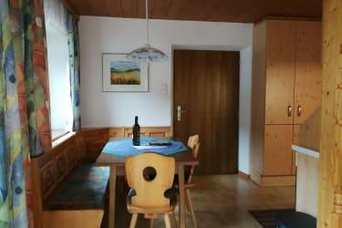 Drei-Sonnen-Genuss, Küche