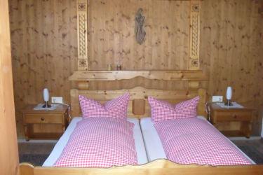 Kinderparadies bedroom