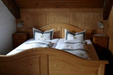 Camera da letto del Sternenhimmel