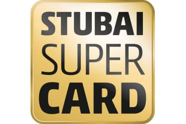 Stubai Super Card