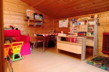 Spielzimmer