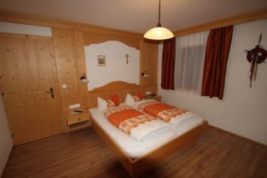 Zimmer Serlesblick