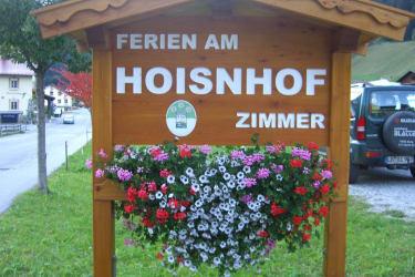 Hoftafel Hoisnhof