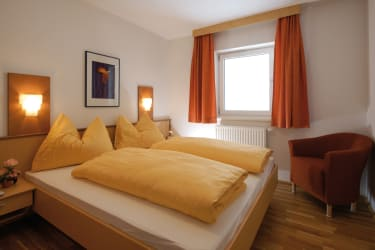Appartement Schwarzerhof