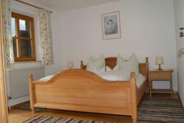 'Ahrnspitz' Schlafzimmer