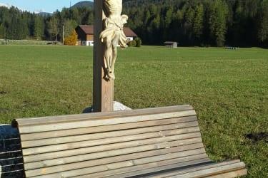 Durchatmen am Tschaperhof