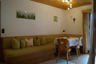 Sitzecke Wohnraum