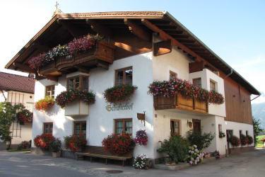 Blumendorf Mutters