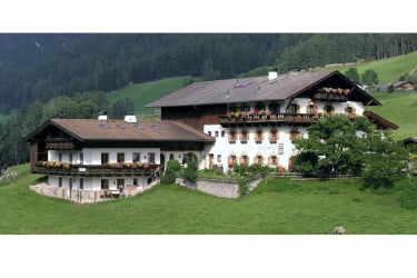 Fleckhof in Neustift im Stubaital