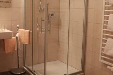 Wiesenblick Dusche
