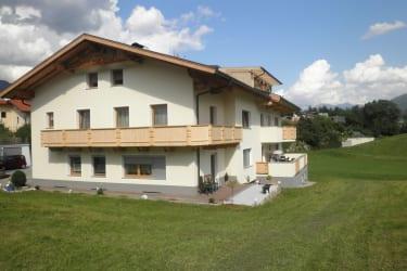 Süd-Westansicht Schneiderhof