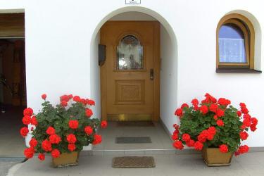 Hauseingang - Lexhof