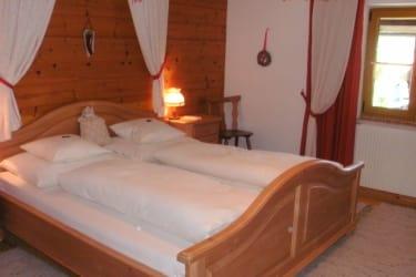 Gr?nberg-Schlafzimmer