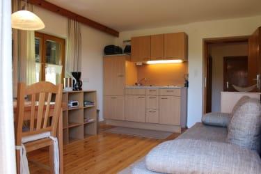 Küche - Wohnung