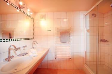 Badezimmer Wohnung Exklusiv