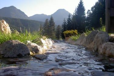 Wasserbachlauf