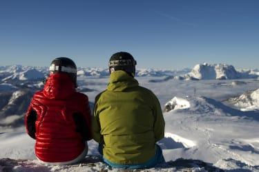 Skitag im Pillerseetal