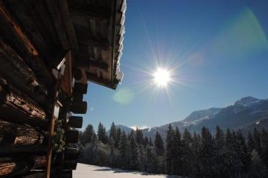 Schneeschuhwanderung Pillerseetal